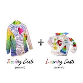 """LEARNING COAT"": A MATCHING STUDENT PROJECT"